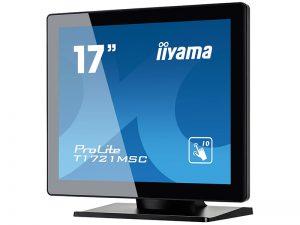 17 Zoll 10 Punkt Touchmonitor - iiyama T1721MSC-B1 (Neuware) kaufen