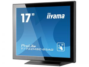 17 Zoll 10 Punkt Touchmonitor - iiyama T1732MSC-B5AG (Neuware) kaufen