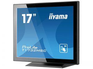 17 Zoll 10 Punkt Touchmonitor - iiyama T1732MSC-B5X (Neuware) kaufen