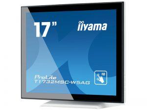 17 Zoll 10 Punkt Touchmonitor - iiyama T1732MSC-W5AG (Neuware) kaufen