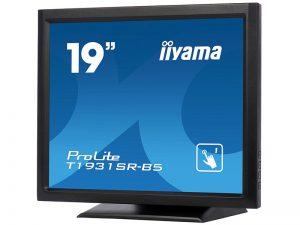 19 Zoll Resistive Touch Display - iiyama T1931SR-B5 (Neuware) kaufen