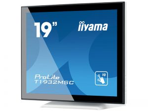 19 Zoll 10 Punkt Touchmonitor - iiyama T1932MSC-W5AG (Neuware) kaufen