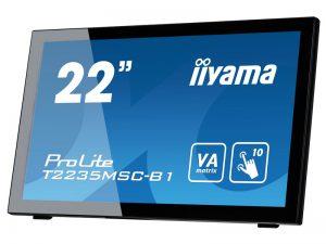 21.5 Zoll Touchscreen Monitor - iiyama T2235MSC-B1 (Neuware) kaufen