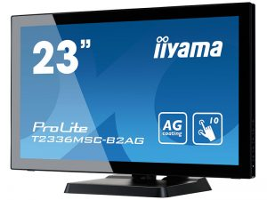 23 Zoll Touchscreen Monitor - iiyama T2336MSC-B2AG (Neuware) kaufen