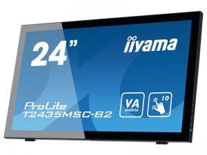 24 Zoll Touchscreen Monitor - iiyama T2435MSC-B2 (Neuware) kaufen