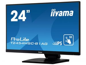 24 Zoll Touchscreen Monitor - iiyama T2454MSC-B1AG (Neuware) kaufen