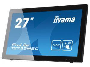 27 Zoll Touchscreen Monitor - iiyama T2735MSC-B2 (Neuware) kaufen