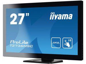 27 Zoll Touchscreen Monitor - iiyama T2736MSC-B1 (Neuware) kaufen