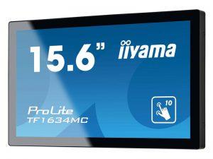 15.6 Zoll Einbau-Touch-Monitor - iiyama TF1634MC-B6X (Neuware) kaufen