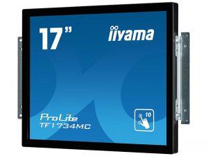 17 Zoll Einbau-Touch-Monitor - iiyama TF1734MC-B6X (Neuware) kaufen