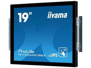 19 Zoll Einbau-Touch-Monitor - iiyama TF1934MC-B6X (Neuware) kaufen