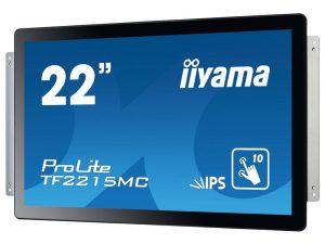 22 Zoll Einbau-Touch-Monitor - iiyama TF2215MC-B2 (Neuware) kaufen