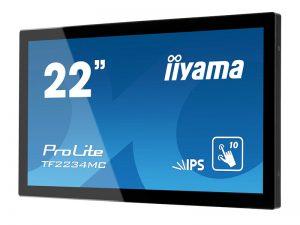 21.5 Zoll Einbau-Touch-Monitor - iiyama TF2234MC-B6X (Neuware) kaufen