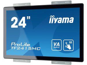 24 Zoll Einbau-Touch-Monitor - iiyama TF2415MC-B2 (Neuware) kaufen