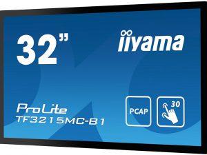 32 Zoll Multi-Touch-Display - iiyama TF3215MC-B1 (Neuware) kaufen