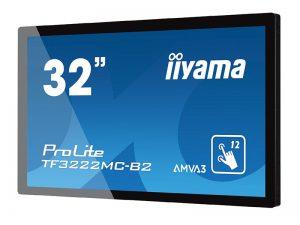 32 Zoll Einbau-Touch-Monitor - iiyama TF3222MC-B2 - EOL (Neuware) kaufen