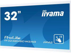 32 Zoll Multi-Touch-Display - iiyama TF3238MSC-W2AG (Neuware) kaufen