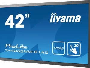 42 Zoll Multi-Touch-Display - iiyama TH4265MIS-B1AG (Neuware) kaufen