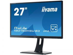 27 Zoll Widescreen Monitor - iiyama XB2783HSU-B3 (Neuware) kaufen