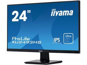 24 Zoll Widescreen Monitor - iiyama XU2493HS-B1 (Neuware) kaufen