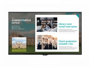 32 Zoll Full HD Display - LG 32SE3KE-B (Neuware) kaufen