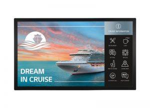 55 Zoll UHD Display - LG 55TC3CD-B (Neuware) kaufen