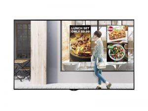 55 Zoll Full HD Display - LG 55XS4F-B (Neuware) kaufen