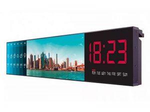 86 Zoll Stretch Display - LG 86BH7C-B (Neuware) kaufen