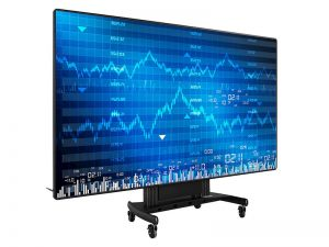 130 Zoll LED All-in-One Display - Optoma FHDQ130 (Neuware) kaufen
