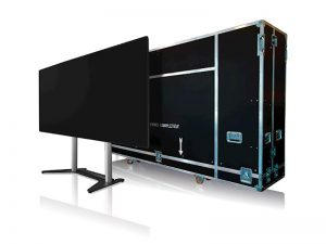 LED All-in-One Display - Optoma QUADShow (Neuware) kaufen