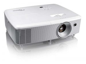 Lampen-Projektor - Optoma EH400 (Neuware) kaufen