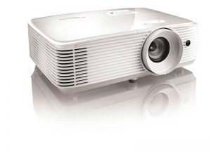 Lampen-Projektor - Optoma EH412 (Neuware) kaufen