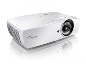 Lampen-Projektor - Optoma EH460ST (Neuware) kaufen