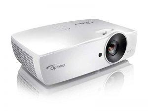 Lampen-Projektor - Optoma EH461 (Neuware) kaufen