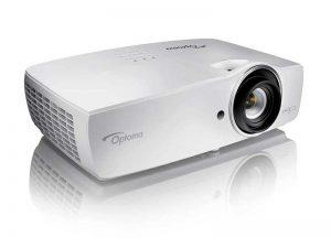Lampen-Projektor - Optoma EH470 (Neuware) kaufen