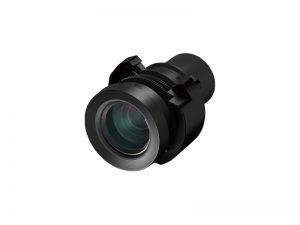 Projektorenlinse Mittleres Zoom Objektiv - Epson ELPLM08 (Neuware) kaufen