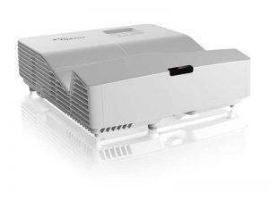 Lampen-Projektor - Optoma HD35UST (Neuware) kaufen