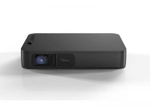 LED-Projektor - Optoma LH200 (Neuware) kaufen