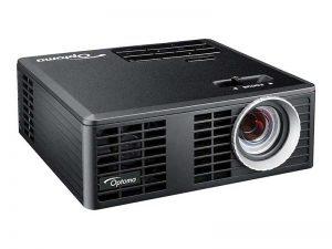 LED-Projektor - Optoma ML750E (Neuware) kaufen