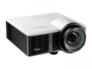 LED-Projektor - Optoma ML750ST (Neuware) kaufen
