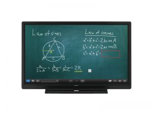 60 Zoll FHD Multi-Touch-Display - Sharp PN60TB3 (Neuware) kaufen