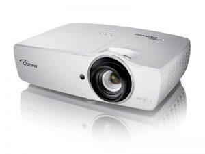 Lampen-Projektor - Optoma WU470 (Neuware) kaufen