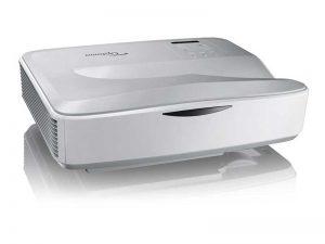 Laser-Projektor - Optoma ZH400UST (Neuware) kaufen