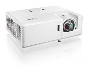 Laser-Projektor - Optoma ZH406ST (Neuware) kaufen