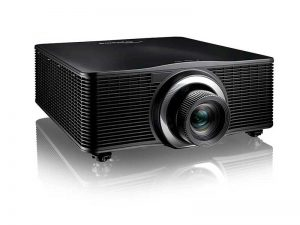 Laser-Projektor - Optoma ZU1050 (Neuware) kaufen