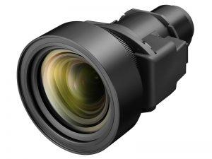 Weitwinkel-Zoomobjektiv - Panasonic ET-EMW500 (Neuware) kaufen