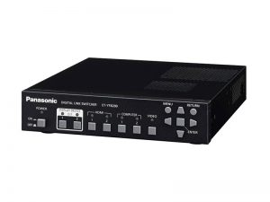 Digital Link Switcher - Panasonic ET-YFB200G (Neuware) kaufen