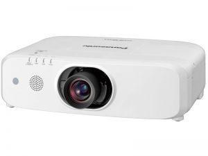 5400 Lumen - Panasonic PT-EZ590LE (Neuware) kaufen