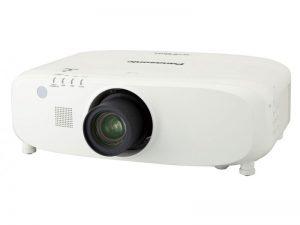 6500 Lumen - Panasonic PT-EZ770ZE (Neuware) kaufen