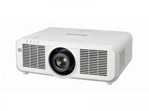 6500 Lumen - Panasonic PT-MZ670 (Neuware) kaufen